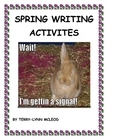 Spring Writing Package