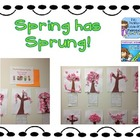 Spring has Sprung Craft
