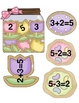 Spring/Easter Cookie Fact Families