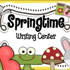 Springtime Writing Center
