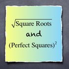 Square Roots and Perfect Squares:  Making Connections Discovery