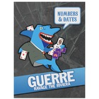 SquidForBrains Guerre: Riviera French Numbers and Dates
