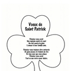St. Patrick&#039;s Day Activities for French Class