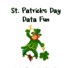 St. Patrick&#039;s Day Data Fun