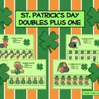 St. Patrick's Day Doubles Plus One