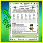 St. Patrick&#039;s Day FUN Grammar with Idioms