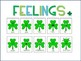 St. Patrick's Day Feelings FREEBIE!