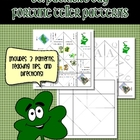 St. Patrick&#039;s Day Fortune Teller Patterns