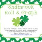 St. Patrick's Day Graphing Freebie!  Common Core Aligned