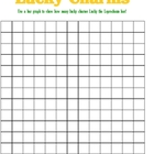 St. Patrick's Day Lucky Charms Graph