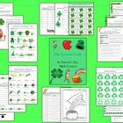 St. Patrick&#039;s Day Math Centers, Worksheets, &amp; Activities