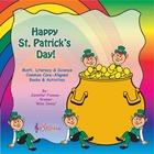 St. Patrick&#039;s Day Math, Literacy, &amp; Science Packet / Commo