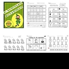 St. Patrick&#039;s Day Math and Literacy