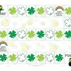 St. Patrick&#039;s Day Open-Ended Board Game {FREE}