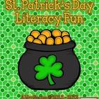 St. Patrick&#039;s Day Packet O&#039; Fun