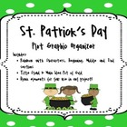 St. Patrick's Day Reading Comprehension Craftivity!