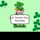St. Patrick&#039;s Day Rounding to the Nearest 10
