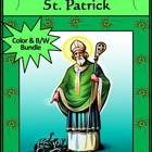 St. Patrick&#039;s Day  - The Legend of St. Patrick