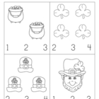 St. Patricks Day Worksheets