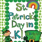St. Patrick's Day in K!