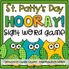 St. Patty's Day Hooray!