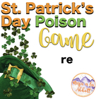 St. Patty's Day Leprechaun Poison Melody Game: re