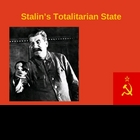 Stalin&#039;s Totalitarian State