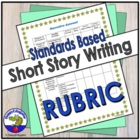 Standards Based Narrative Account or Short Story Rubric