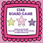 Star Board Game