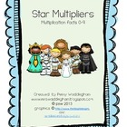 Star Multipliers