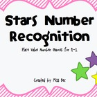 Star Number Recognition