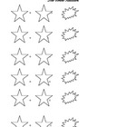 Star Power Addition Game