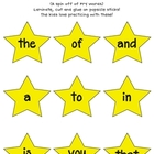 Star Sight Words