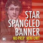 Star Spangled Banner Introductory Quiz