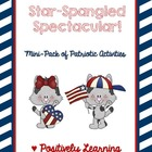 Star-Spangled Spectacular Activity Packet
