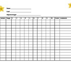 Star Student Data records