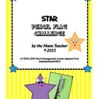 Star Student Pencil Challenge Classroom Supply Management