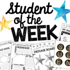 Star Student of the Week