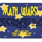 Star Wars Math {Common Core}