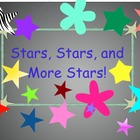 Stars Encouragement Clip art