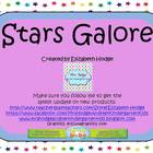 Stars Galore FREEBIE!!