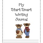Start Smart Writing Journal Prompts for MacMillan/McGraw-H