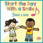 "Start the Day With a Smile Digital Download / ""Miss Jenny'"