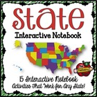 State Mini-books