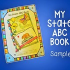State Project: ABC Book