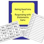 Statement and Question Game
