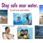 Staying safe around water