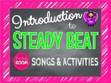 Steady Beat Intro PPT