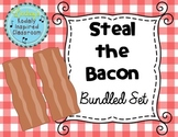 Steal the Bacon: Bundled Set