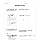 Stem and Leaf Practice Worksheet